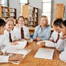 School Supervision - Encouraging Human Relations