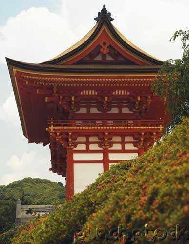 History of Japan - The Nara & Heian Periods