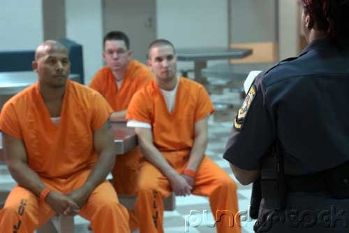 Corrections - Inmate Life and Prisoner Rights