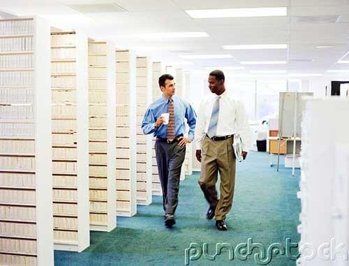 Personnel Management - Labor Relations