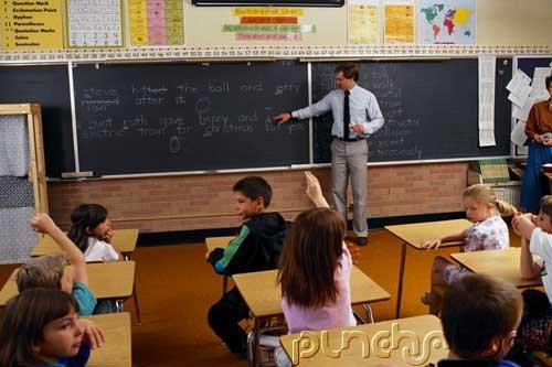 Educational Psychology - Reading & Writing Instruction