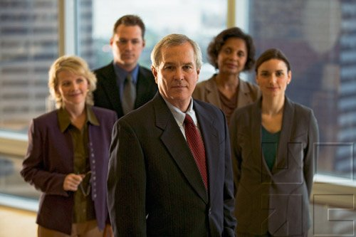 Academic Chairing - Avoiding Legal Pitfalls