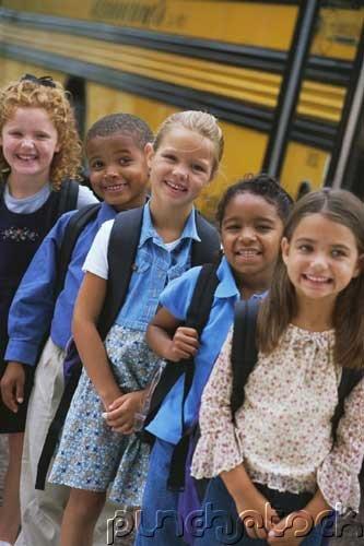 Ethnic Studies - Planning The Multicultural Curriculum