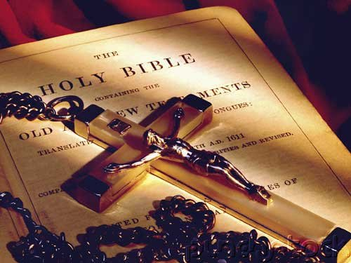 The Holy Bible - The Inspired Word Of God