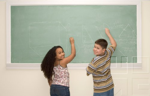 Education Of The Gifted & Talented - Grouping & Counseling