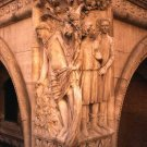 The Middle Ages - Bridges Across The Dark Ages