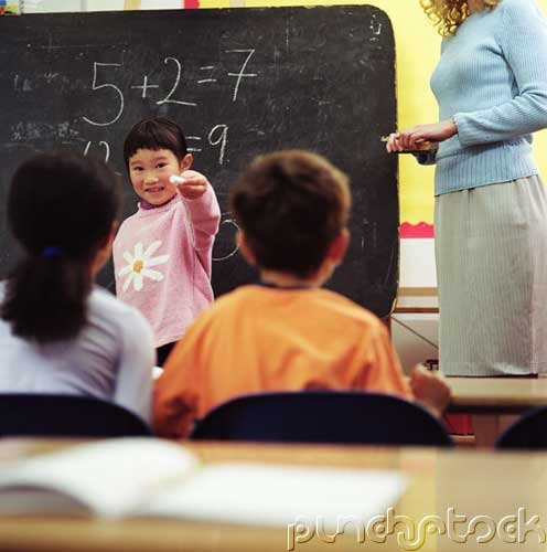 Classroom Management - Students With Diverse Backgrounds