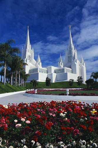 Mormons - The Values Of Mormonism