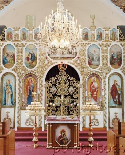 Christianity-Orthodox Christianity-Catholicism-4-14th Centuries