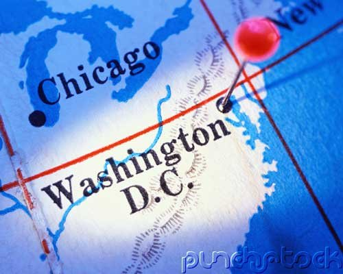 Washington State History - European Exploration To New Industry
