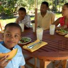 African American History - Family And Health