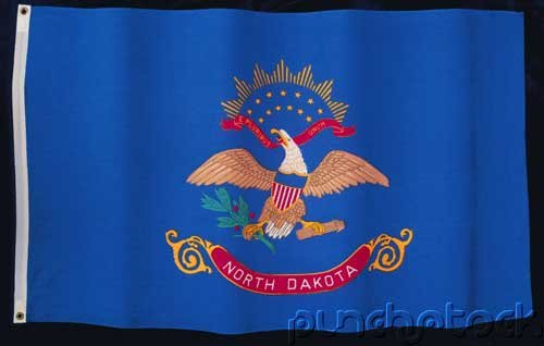 North Dakota State History - Native Americans-Present Day N D