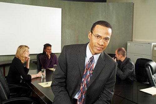 African American History - Entrepreneurship