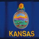 Kansas State History - From Early Inhabitants To Depression