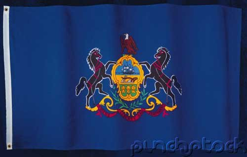 Pennsylvania State Constitution - For State-Federal Examinations