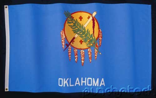 Oklahoma State Constitution - For State & Federal Examinations