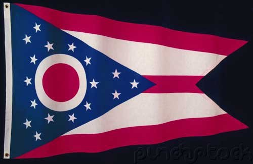 Ohio State Constitution - For The State & Federal Examinations