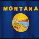 Montana State Constitution - For State & Federal Examinations