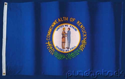 Kentucky State Constitution - For State & Federal Examinations