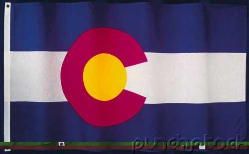 Colorado State Constitution - For State & Federal Examinations