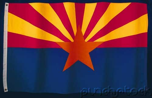 Arizona State Constitution - For State & Federal Examinations