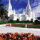 Mormons - Joseph Smith & The Beginnings Of Mormonism