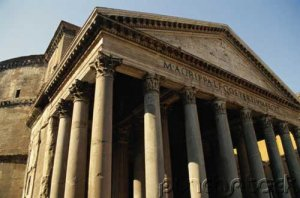Rome - A History Of The Classical World Of Rome