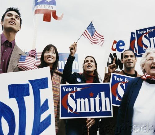 Politics - Asian Americans In American Politics