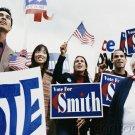 Politics - Asian Americans In American Politics