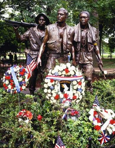 African Americans In The Vietnam War - 1963-1982