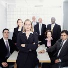Business Law - Directors - Officers & Dissolution