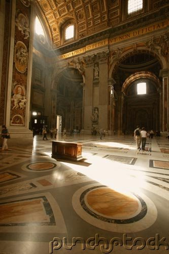 Homosexuality And The Vatican - The Entire Story