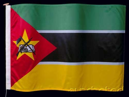 Mozambique - From Early History To Upheaval In The New Nation