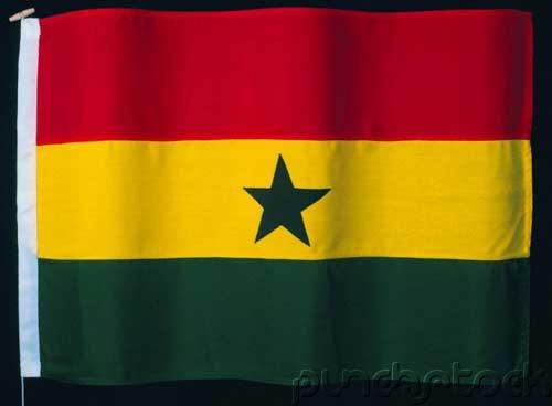 Ghana- Ancient Ghana To - 2nd Coming Of Rawlings-1982-87