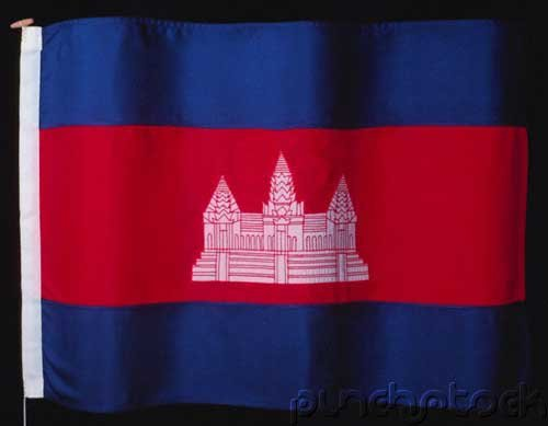 Cambodia History - Early History To The Khmer Rouge & After