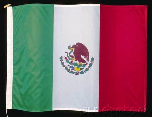 Mexico History - Early 19th Century-Developments Since 1945 II
