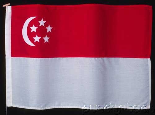Singapore History II - Development To Modern Singapore