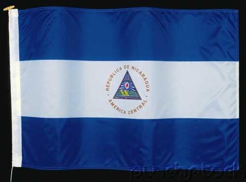 Nicaragua History-Hist-U.S.-Somozas-Sandinistas-Contras-Chamorro