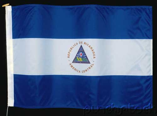Nicaragua Hist II-Hist-U.S.-Somozas-Sandinistas-Contras-Chamorro