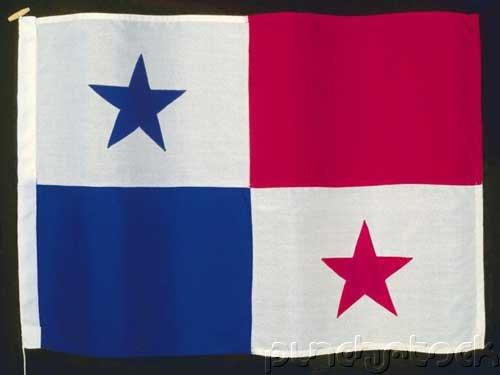 Panama Hist II - History-Spanish Cont-Noriega Years-Mod Panama