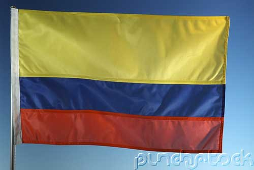 Colombia History II - History To 1858-Mid-Century-Present