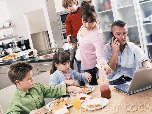 Stress - Understanding Family Stress In Science & Practice