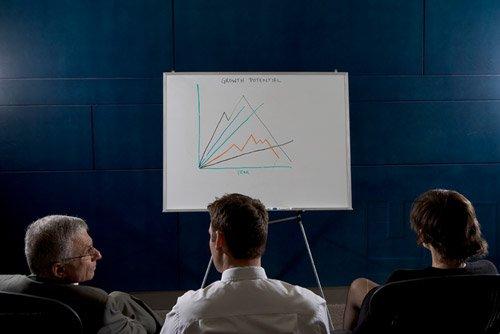 Public Presentation Strategies - Informative Presentations