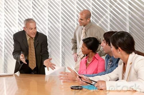 Presentation Strategies - Persuasive-Special Presentations II