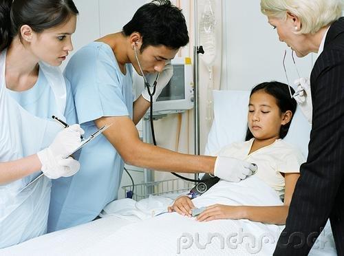 Health Care - Nursing Assistants - Measurement Of Vital Signs