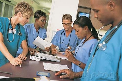 Health Care - Nursing Assistants - Safety