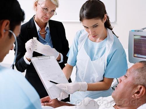 Health Care - Nursing Assistants - Confusion & Dementia