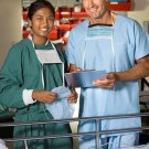 Health Care - Nursing Assistants - The Person Having Surgery