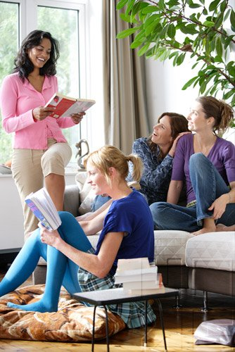 Language Arts - Reading