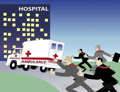 Legal Aspects  Of Health Care Administration-Contracts-Antitrust